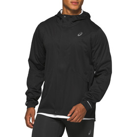 asics Accelerate Jacket Men performance black